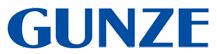 GUNZE Logo